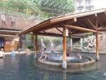 台湾の温泉の入り方