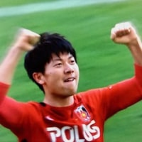J1 浦和 vs C大阪(NHK)