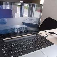 東芝ノートパソコン N514/21K