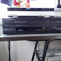 VHSをDVDに