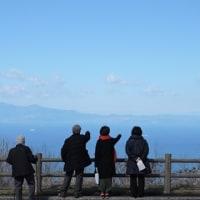 大室山山焼き(2017)