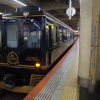 青い電車に、赤い電車(後編)