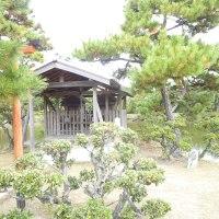 和歌山紀州家徳川吉宗の養翠園を見学