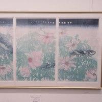 第50回日本版画会巡回展