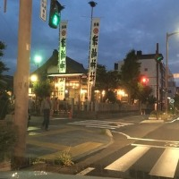 西区菊の尾通り・津嶋神社の祭り