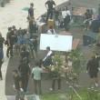 (追加)今日の撮影⑤~🎬  クォン・サンウ   ソン・ドンイル『探偵2』 ~クォン・サンウ、妻帯者だがかっこいいです♡