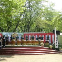 4・29 みどりのフェスティバル 3