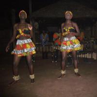 「東南アフリカ」編 民族ダンス(アキシ人)3