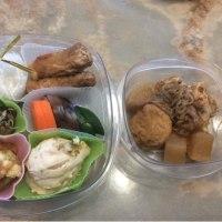 12/5朝食にランチ糖質オフ?
