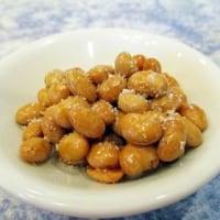 2月7日「節分豆の豆菓子」
