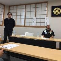 中区災害対策防災訓練プレ学習会を開催しました!