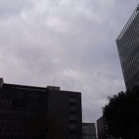 今日の私は752 【12月4日の博多の朝です】