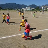 2016年10月26日(日)U8協会杯