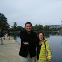 松本城へ!