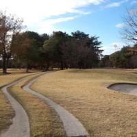 高室池ゴルフクラブは、ハイレベルなゴルフ場です!
