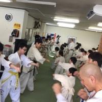 全関東祝勝会&慰労会ジュースパーティ