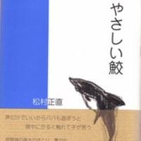 松村正直歌集『やさしい鮫』