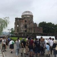 平和の日  (原爆の日
