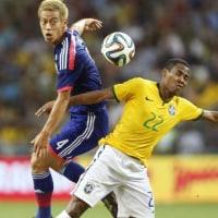 ��Neymar scores all 4. ���ܡ��֥饸��ˣ��������ͥ��ޡ����������