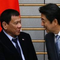 【KSM】フィリピン、ドゥテルテ大統領来日で再確認 アジア外交の主役は日本だ
