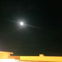 十五夜お月さまが…