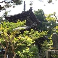 【2016_31.5】京都府亀岡市の穴太寺と出雲大神宮にお参りしたログ