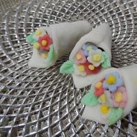 手作り和菓子 「花束」