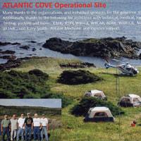 近着QSL(紙) CY9C - St.Paul Island DXpedition