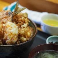 名物 はかりめ丼 いそね寿司 (富津市)