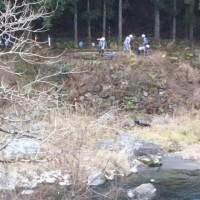 2017年 ボルダリング 10日目 御岳