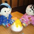 『やまと庵』プロデュースの和カフェ&ダイニングだ!!大和CAFEで絶品のかき氷をいただいたよ~ その3