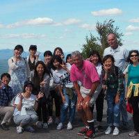 アメリカ研修旅行(2015年9月16日)