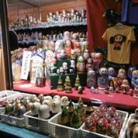 札幌では、「第15回 ミュンヘンクリスマス市 in Sapporo」が始まりました。 38店舗が営業しています