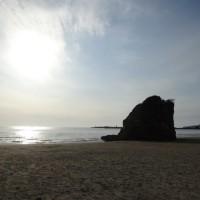 稲佐の浜(エピローグ)