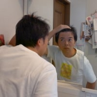 抜け毛や薄毛、フケ、髪のボリュームダウン、ダメージなど、髪に関する悩みについて。 伊那市の理容店 ヘアーサロン オオネダ