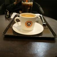 今日の◎ソトカフェ