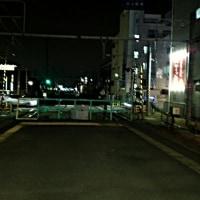 05/24 福生駅着いた