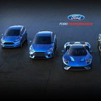 米国のフォード、売上高は4%増なのに、35%減益。