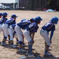 第15回広島県学童軟式野球大会
