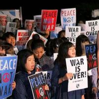 慰安婦像全撤去が、韓国友好の絶対条件