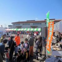 161015 食べフェス in 函館