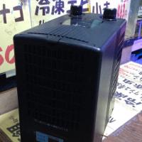 中古ゼンスイクーラーZC-100