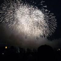 秋田県大仙市 大曲の花火 第86回全国花火競技大会
