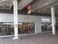 中目黒高架下・・・新業態の店舗を中心にレストランやバール、新規開店 ナカメの人の流れが変わっています