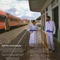 2015年のコスタリカのカレンダー 9 Noche Inolvidable(忘れえぬ夜)