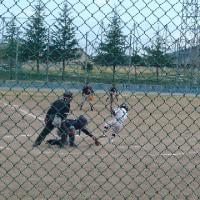 4月23日 七ヶ浜ロータリー大会 決勝トーナメント