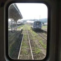 ローカル線でユラユラ~(後)