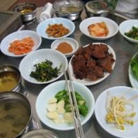 ソウル初日の夜は、やっぱり肉☆