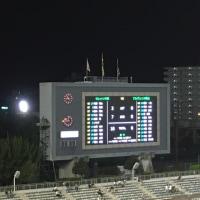 天皇杯1回戦 セレッソ10-0高松@キンチョウスタジアム