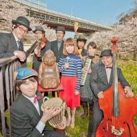 イーゼル藝術工房マンスリーライブ ♪ 4月のお知らせ(通天閣STUDIO210にて)